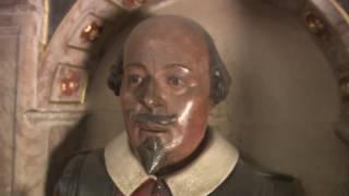 Trailer Cracking the Shakespeare Code