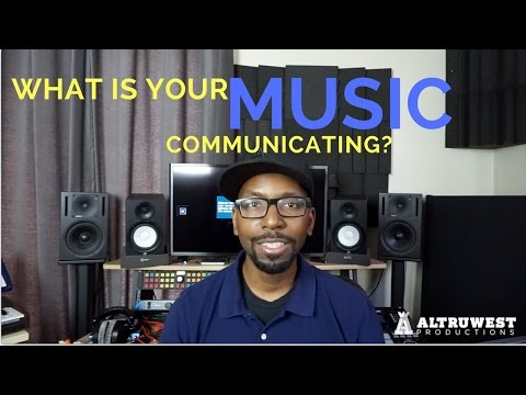How to Produce More Effective Music (Music Production and Songwriting Tips)