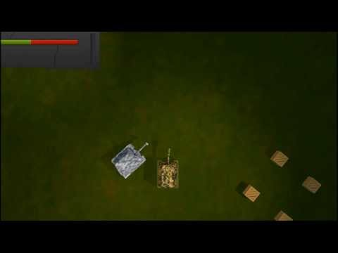 Tanks Version 1.0a Top Down Shooter -Demo Coming in October-