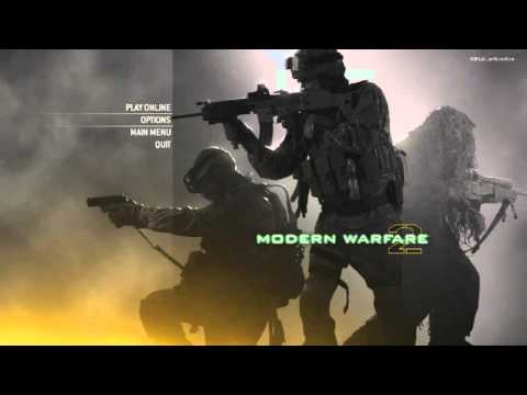 How to play Call Of Duty Modern Warfare 2 Singleplayer and Multiplayer (Not working 2017)