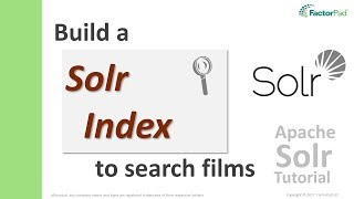 Solr Index - Learn about Inverted Indexes and Apache Solr Indexing