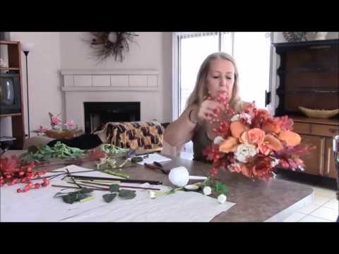 DIY Make Your Own Wedding Bouquet