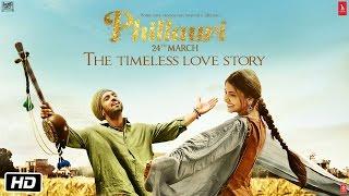 Phillauri | The timeless love story | Anushka Sharma | Diljit Dosanjh | Suraj Sharma | March 24