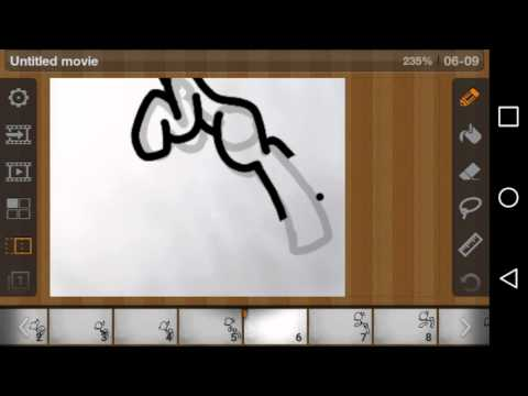 How I animate part 1