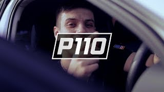P110 - Tee Tobz - Been Grinding [Music Video]