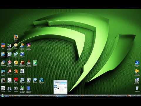 PC test with Windows Vista Ultimate 32-bit