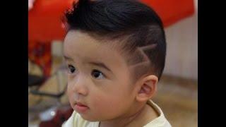 Mantap Gaya Rambut Yang Keren Untuk Anak Laki Laki Music Jinni - Gaya rambut anak laki laki keren