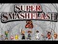 Como Descargar El  Super Smash Flash 2 (Windows , Mac , Linux)-