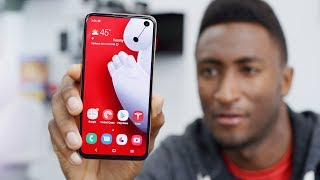 Samsung Galaxy S10e Review: Why Not?
