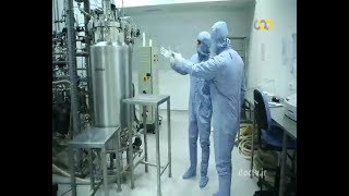 Iran Pasteur Institute (PII) report گزارشي از انستيتو پاستور ايران