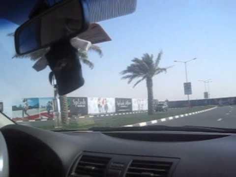 Going to Dubai Outlet Mall ^_^