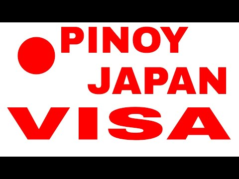 Japan Tourist Visa for Philippine Passport Holders - Guide and Tips