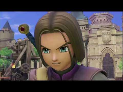 Xxx Mp4 Dragon Quest XI S Echoes Of An Elusive Age E3 2019 Trailer Switch 3gp Sex