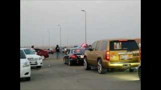 تجمع اتحاد قروبات جدهـ groups jeddah Cars show على عالمنا غير
