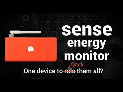 Sense Review - Smart Home Energy Monitor