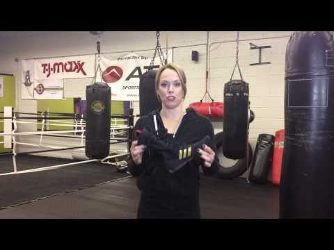 Picking the best shoe for your boxing workout | Tip Tuesday