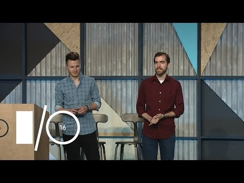 Android themes & styles demystified - Google I/O 2016