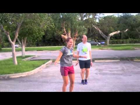Zimmerman Advertising's Livelong Tone Tuesday Workout