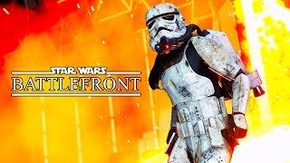 Star Wars Battlefront - Epic Moments #5