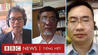 Vụ Hồ Duy Hải: Quốc hội Việt Nam có vai trò gì? - BBC News Tiếng Việt