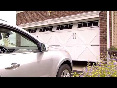 Step by Step Instructions to Program Your Car Homelink to Garage Door Opener | Overhead Door