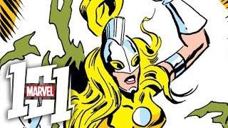 Moonstone | Marvel 101