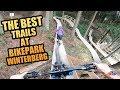 THE 3 BEST MTB TRAILS AT BIKEPARK WINTERBERG