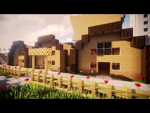 Minecraft Shader Tutorial – SEUS V11 Shader Options | 1080p 60fps