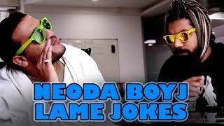 Gulaab on the Moon| Neoda Boyj | Lame Jokes