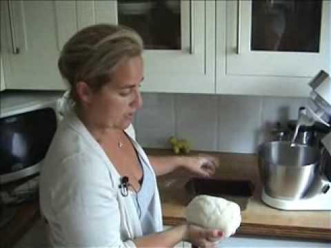 Easy Bread Recipe - Faster than a bread machine