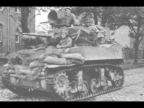 [COH2][OKW v USF] Propagandacast #1744 Rachedukahb v LukePraisestone