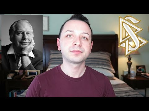Healing From Scientology & Removing Hubbard's Brainwashing