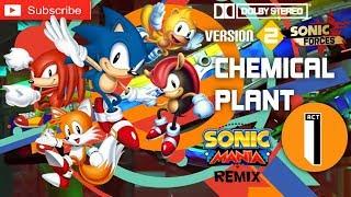 Aquatic Ruin - Sonic Mania Inspired Remix - PakVim net HD Vdieos Portal