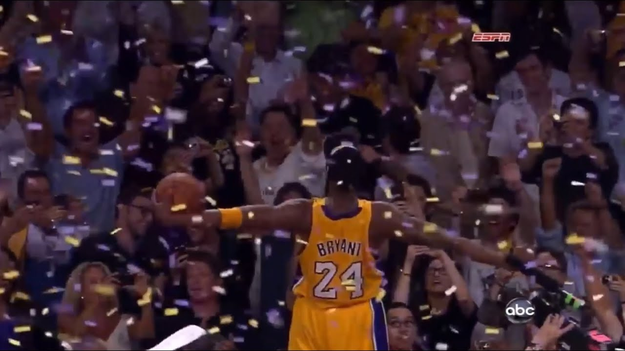NBA Playoffs 2010: Best Moments To Remember