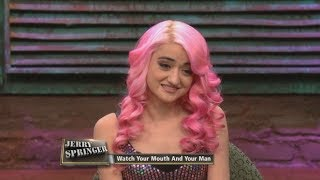 I Got Your Dog And Your Man! (The Jerry Springer Show)