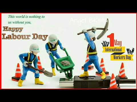 Happy Labour Day 2018 Wishes | Special WhatsApp Status | Labour Day Greetings|SMS|Quotes|Images|