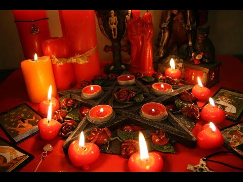 RED CANDLE LOVE SPELLS simple, but work love spell with red candles 🌟🌟🌟🌟🌟