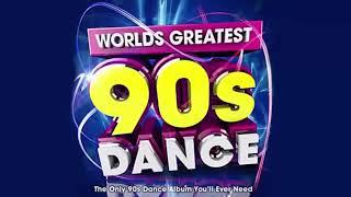 90's Dance - 90's Megamix - Dance Hits Of The 90s Best Dance Music