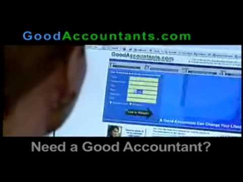 Dr. Lauri Romanzi, MD - GoodAccountants.com TV Commercial