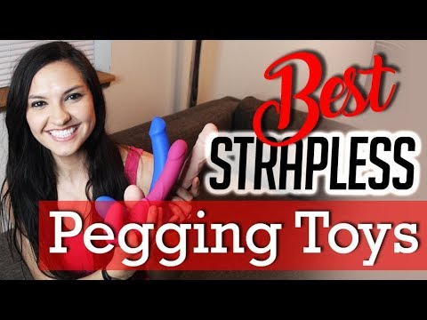 Xxx Mp4 Best Strapless Strap On Recommended Vibrating Strapless Strap On Dildos Strapless Pegging Toys 3gp Sex
