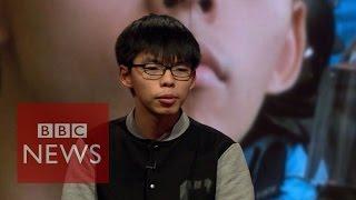 Josh Wong: