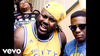 Mistah F.A.B. - Up Until Then ft. Boosie Badazz, Iamsu!