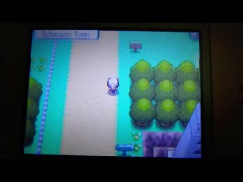 How to hatch an egg quickly in Pokemon Pearl
