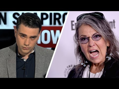 Leftists Reveal Hypocrisy On Roseanne Cancellation
