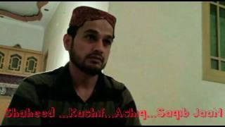 Shaheed Kashif...Saqib...Ashiq JaaN..(Old GolimaR)......Badla Group