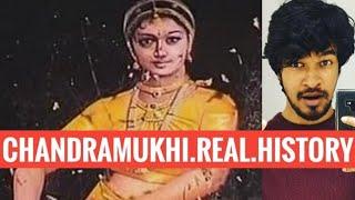 Chandramukhi Real History | Tamil