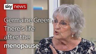 Kay meets... Germaine Greer