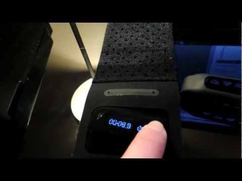 Fitbit One Sleep Tracker Review