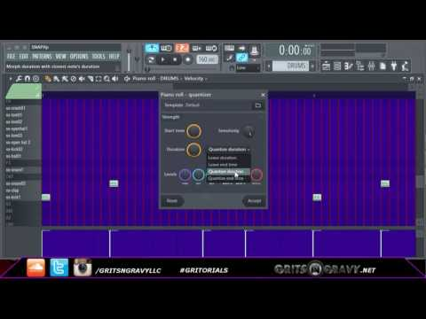 FL Studio Tutorials - HOW TO FIX LATENCY AND QUANTIZE PROBLEMS! (Beat Making Tip #9)