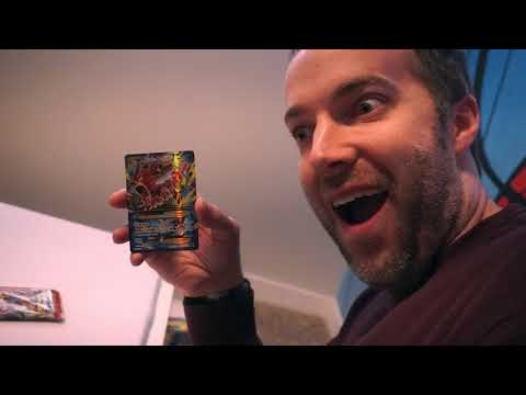 Pokemon TCG Mega Powers Collectors Box Opening! Epic Pulls with free codes